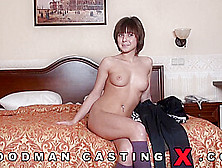 Woodman - Lil Maya - The Casting Of Julie Sweet
