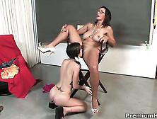 Farah porno
