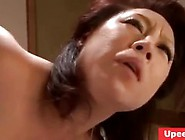 Booty And Busty Asian Mature Aunt Fucked Hard Mon Porn Video