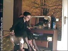 Bojana mistress Dominatrix 'kidnapped',