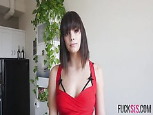 Gorgeous Breasty Babe Violet Starr Having Hardcore Sex Experience