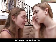 Aurielee Summers And Her Sister Taste Each Other And Orgasm
