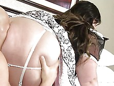 Bella French Anal