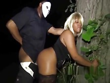 Thickred phat ass horror movie - 2 part 4