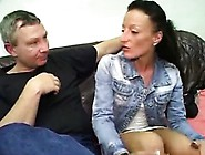 Insatiable German Babe With Small Tits Is Addicted To Rough Anal