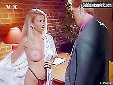 Shari Eckert  nackt