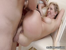 Cherie Deville Likes Anal - Analized