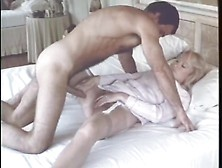 Foreign exchange student sex video