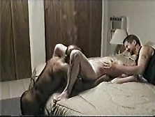 Black Stud Boinked The Hell Out Of This Wife
