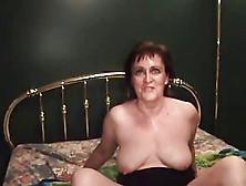 Milf granny karola by friend fucker