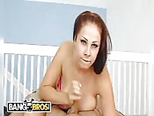 Gianna Michaels Pov Handjob And Reverse Cowgirl