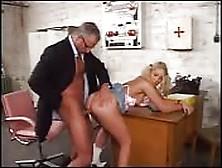 secretary forced sex tube