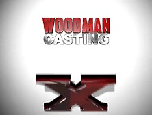 Alexa May - Woodman Casting