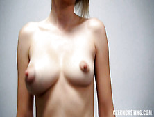 Czech Oiled Casting - Anastasia - Point Of View