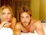 They Are The Perfect Webcam Sex Couple
