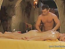 massage sensual Dallas gay