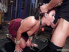 Roxy Raye Nudevista