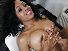 Perfect Tits For A Titjob