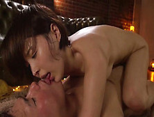 Sexy Japanese Teen In Her Sexual Peak Pleasures A Naive Guy