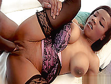 Killergram Kiki Minaj Fucks Her Black Boyfriend